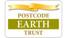 Postcode Earth Trust