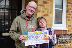 Sheila plans to retire early thanks to her winnings