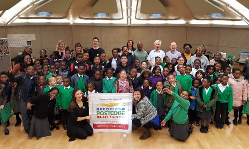 Magic Breakfast has provided healthy breakfasts to 23,500 children in British schools