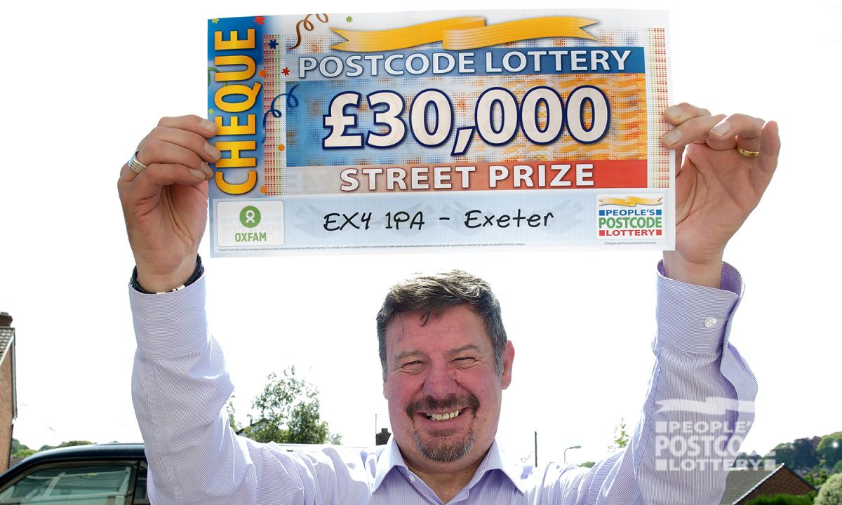 postcode lotto results