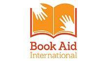 BookAid International Logo