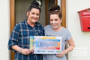 Belinda plans to use her winnings setting up her cake business