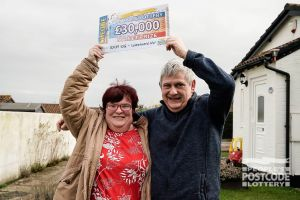 Sharon and her husband John are going to take their daughter to Disneyland Paris