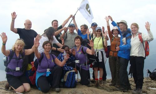 Dementia Adventure is committed to improving the lives of those living with dementia, and their families and carers