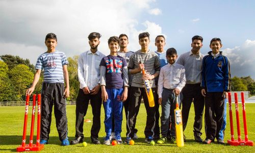 Through funding from players, the Lord's Taverners is able to help even more young people in the UK