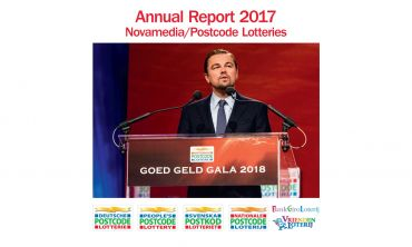 Novamedia/Postcode Lotteries Annual Report 2017