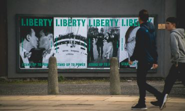 Liberty has been defending civil liberties and human rights in the UK since 1934