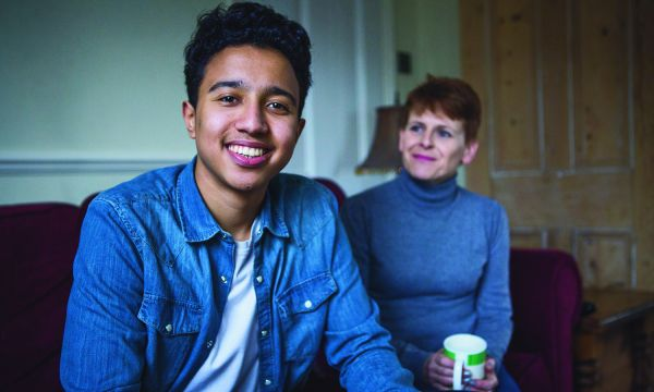 Barnardo's work directly with more than 300,000 children, young people and families