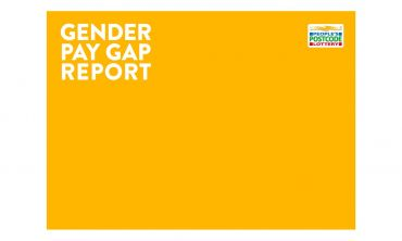 People's Postcode Lottery Gender Pay Gap Report 2019