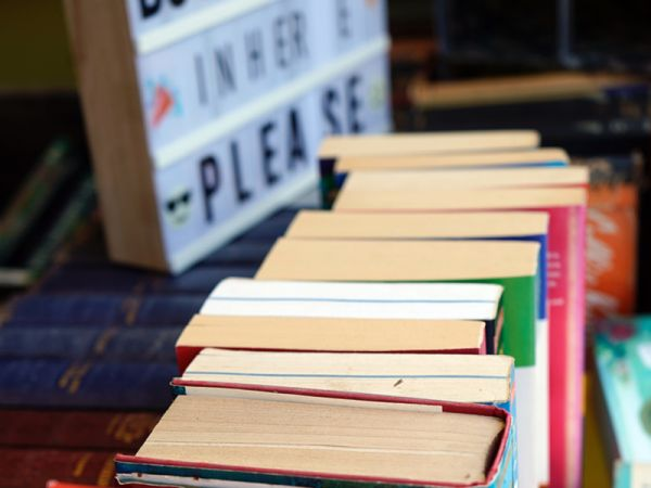How To Help A Literacy Charity