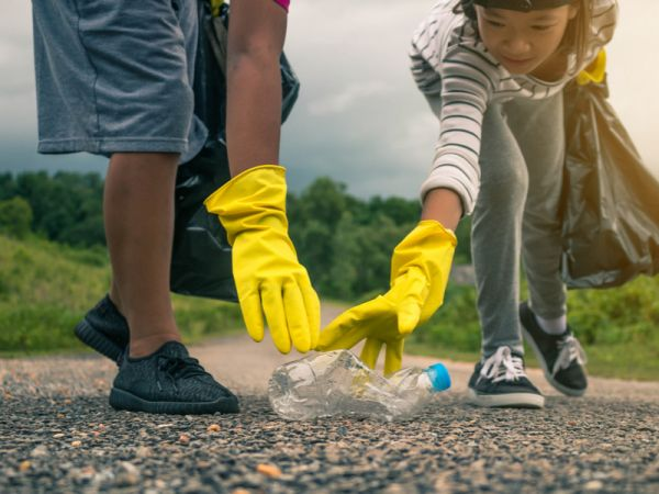 How To Help Environmental Charities