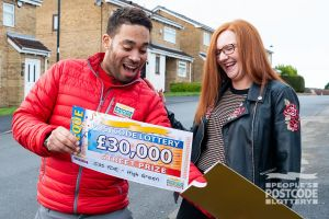 £30,000 winner Nicola plans to see in 2020 in style!